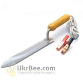Nóż do odsklepiania elektryczny 12V Huslia