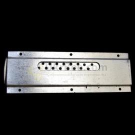 Letkovy-Schicht dreiteilig 150mm,