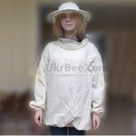 The beekeeper's jacket (flax)