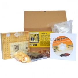 System NICOT: komplet NICOT-20 +dvd