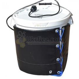 Dekristallizer on a bucket of 20-22 liters