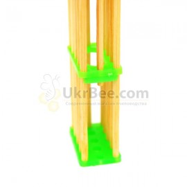 Bambuszelle 5 Fach,