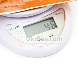 Table scales,
