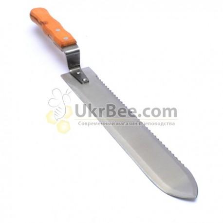 Nóż do odsklepiania plastrów - Honey-Super-L280,
