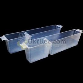 Plastic intracity feeder (3 kg)