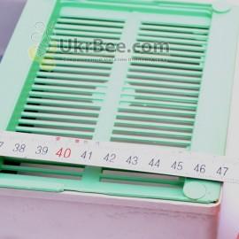 Ceiling feeder (2.2 liters),