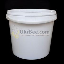 Wiadro miodu (20 litrów),