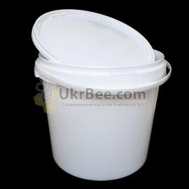 Bucket for honey (20 liters),