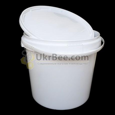 Eimer für Honig (20 Liter),