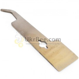 ProSteel chisel (stainless steel),