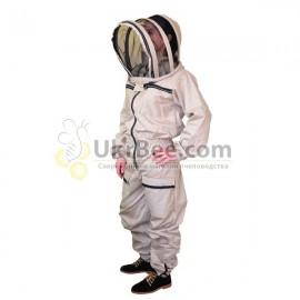 Beekeeper's overalls (100% cotton)