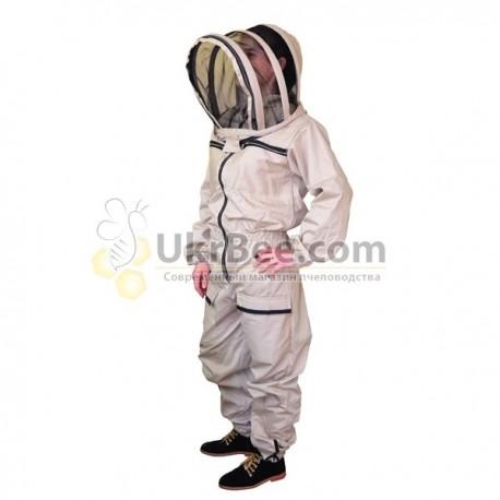 Beekeeper's overalls (100% cotton),