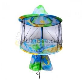 Maska kapelusz pszczelarski