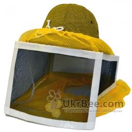Beekeeping Mask with metal mesh