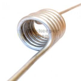 Der rohr spiral für Varomora,