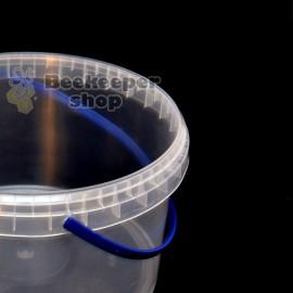 Bucket for honey (3 liters),