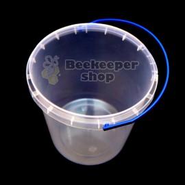 Bucket for honey (1 liter), 3