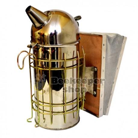 Raucher Euroexpert maxi Edelstahl, bild 3