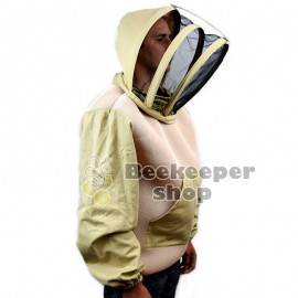 The beekeeper's jacket Opima LUX (Cotton + net)