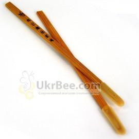 ROYAL JELLY PEN royal jelly shovel with silicone spatula