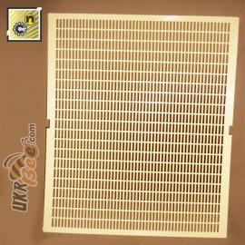 Das getrennten Gitter Nicot (für 10 Rahmensystem), bild