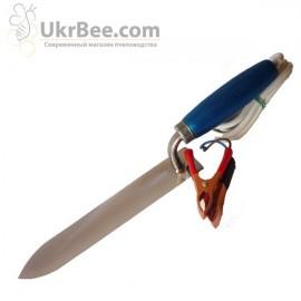 Pasechnaya elektrisches Messer 12B von Schwarz (Gesundheit), bild