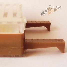 Jenter's honeycomb (cartridge) Jenter-012, drawing