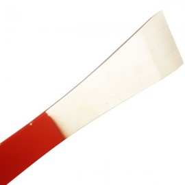 Chisel 24cm, (stainless steel),