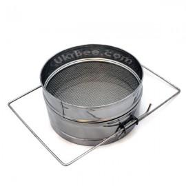Filter for honey