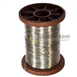 Stainless steel wire, 0,25kg