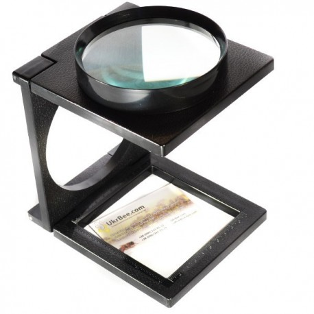 Lens for carrying larvae (magnifying glass 110mm)